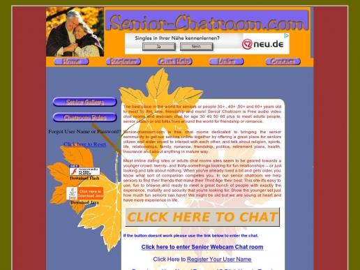 senior-chatroom.com thumbnail