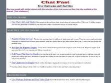 chat-fast.com thumbnail
