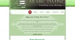 arabicdating.com thumbnail