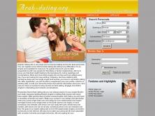 arab-dating.org thumbnail