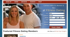 fitnessdating.com thumbnail