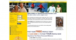 thefitnesspersonals.com thumbnail