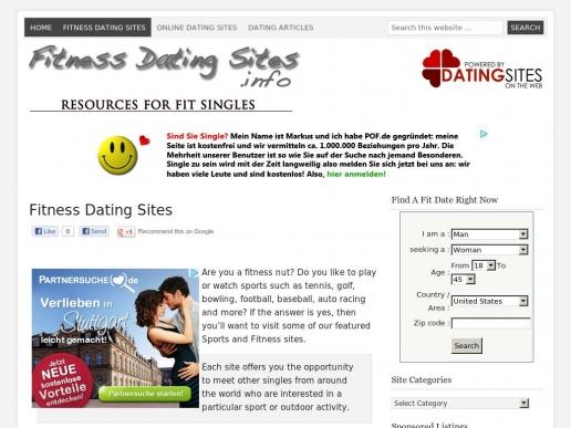 fitnessdatingsites.info thumbnail