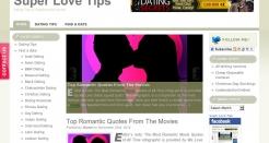 superlovetips.com thumbnail