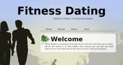fitnessdating.co.za thumbnail