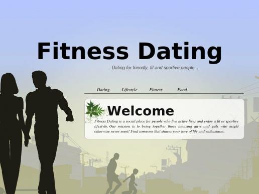 fitnessdating.co.za thumbnail