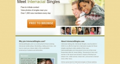 interracialsingles.com thumbnail