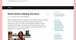 classifiedsdate.com thumbnail