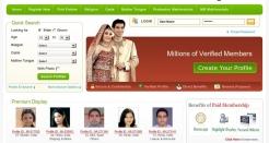 matrimonialsindia.com thumbnail