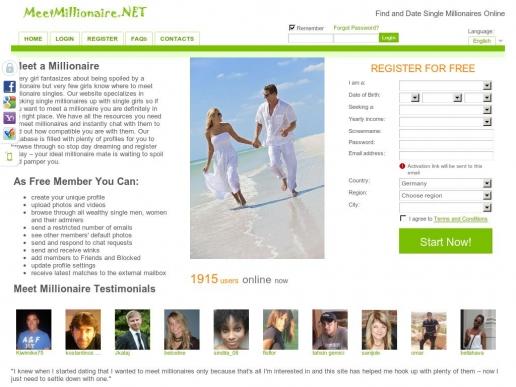 meetmillionaire.net thumbnail