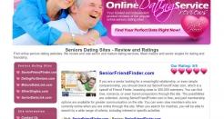 seniorsdatingwebsites.com thumbnail