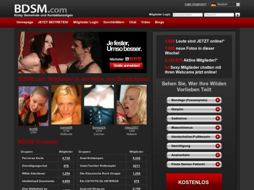 BDSM.com thumbnail