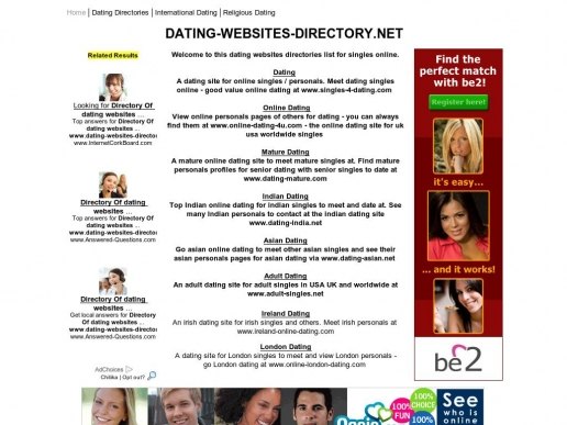 Rockville, MD - Dating - Matchmaking