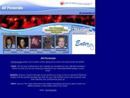 alt-personals.us thumbnail