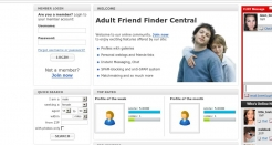 adultfriendfindercentral.co.uk thumbnail