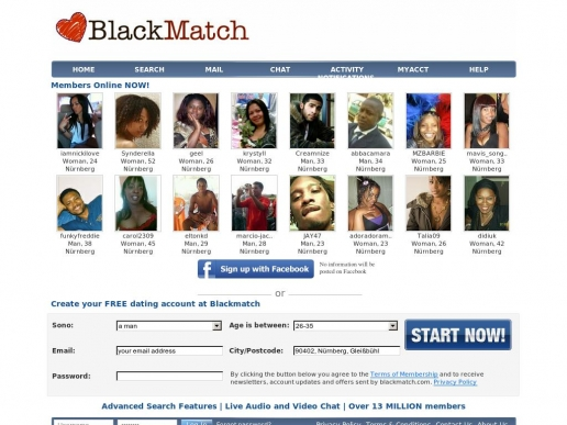 BlackMatch.com thumbnail