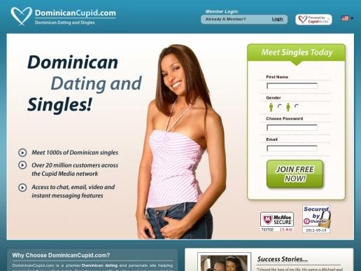 dominicancupid.com thumbnail