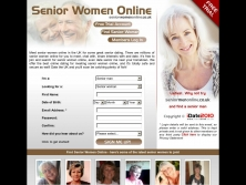 seniorwomenonline.co.uk thumbnail