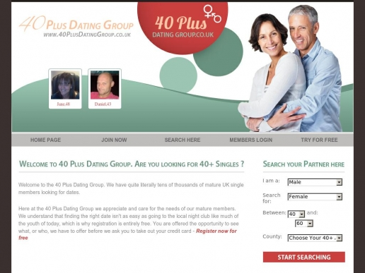 totally free over 60 dating sites