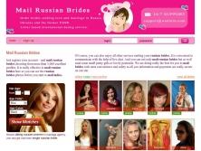 Mailrussianbrides.com thumbnail