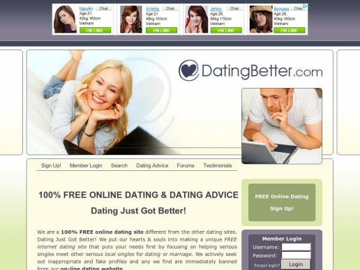 100% free online dating in kuantan Free asian dating site dating sites are by far one of the most important ways for people to find new loved ones, and online dating has actually changed the way people get to make friends and marry online dating has a very large following in asia as well, mainly because there are many people with internet connection here so there's a large.