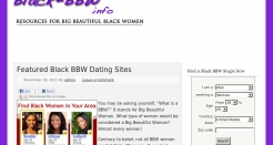black-bbw.info thumbnail