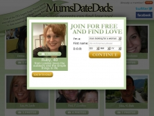 mumsdatedads.co.uk thumbnail