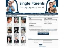 singleparentsdatingagency.co.uk thumbnail