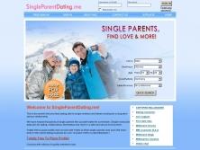 singleparentdating.me thumbnail