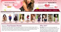 finerussianwomen.com thumbnail