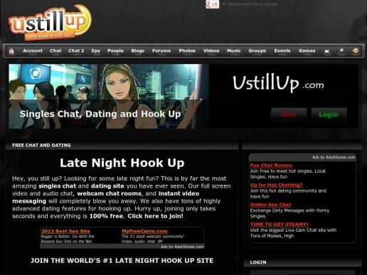 Ustillup dating site