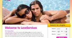 loveservices.co.uk thumbnail