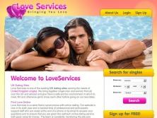 loveservices.co.uk thumbnail