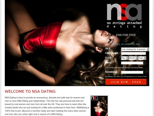 nsadating.co.uk thumbnail