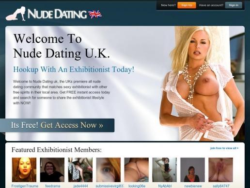 nudedating.co.uk thumbnail