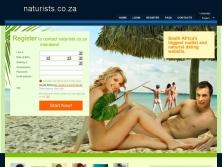 naturists.co.za thumbnail
