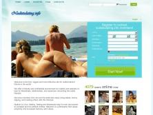 nudistsdating.info thumbnail