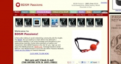 bdsmpassions.com thumbnail