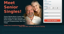 seniordating.co.nz thumbnail