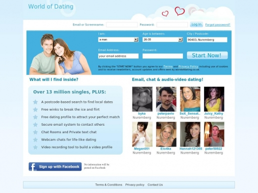 worldofdating.co.uk thumbnail