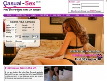 casual-sex.co.uk thumbnail