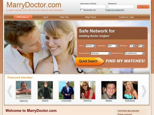 Online dating websites for young adults