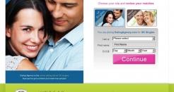 datingagency.com thumbnail