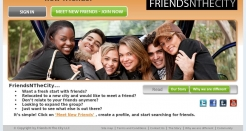 friendsnthecity.com thumbnail