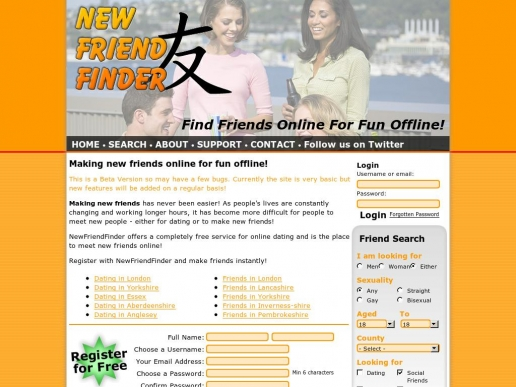 newfriendfinder.co.uk thumbnail