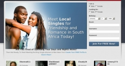 localsingles.co.za thumbnail