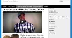 datinganafrican.com thumbnail