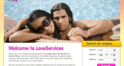 loveservices.co.za thumbnail