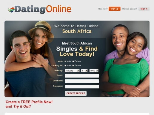 datingonline.co.za thumbnail
