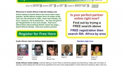 southafricaninternetdating.com thumbnail